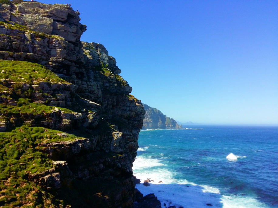 Views on the Cape Point hikes