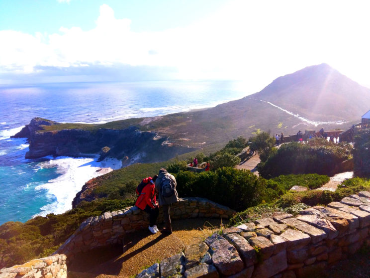 Cape Point Cape Town, what to do and see, views