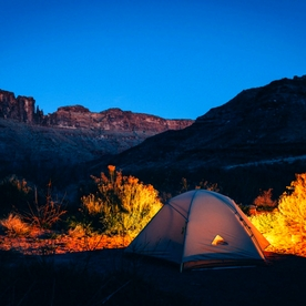 Cederberg: 5 of the best camping sites to choose from