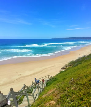 Garden route beaches