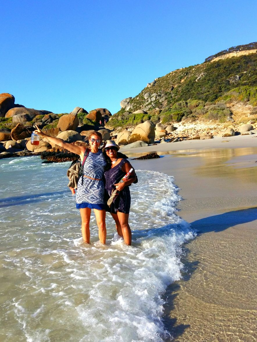 Cape Town summer beaches
