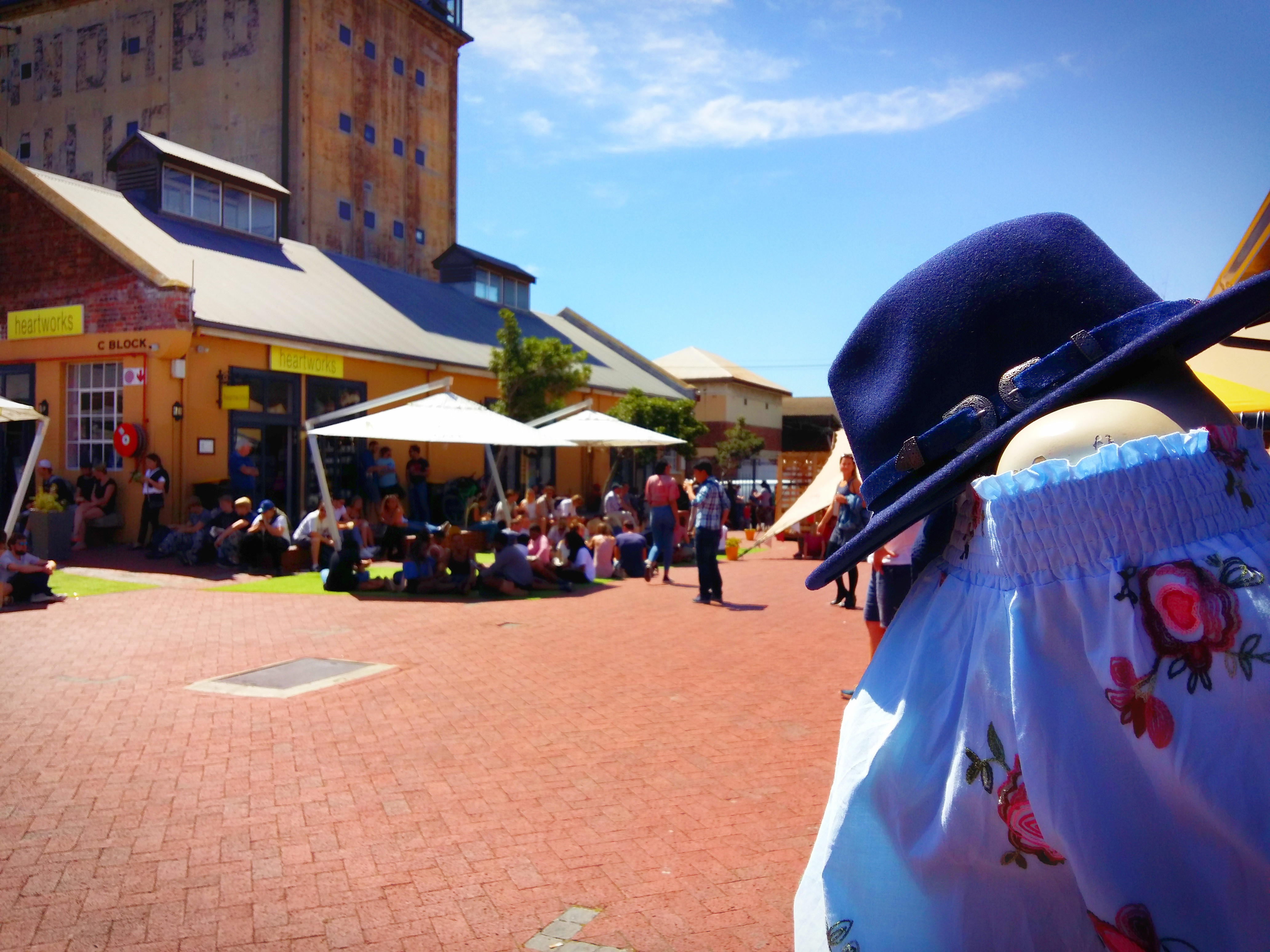 The Best Weekly Markets in Cape Town