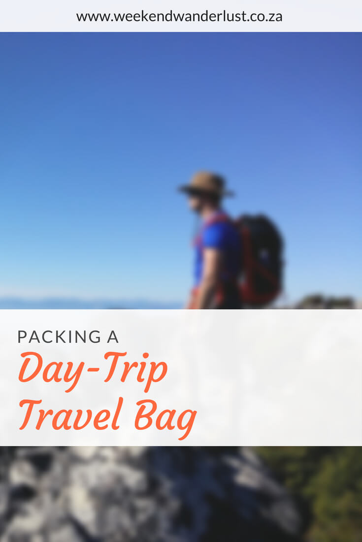 having some essential items handy whenever you go out on a day trip can really make a huge difference for the adventure. These basic items really come in handy whenever we go out on our day trips or even road trips...