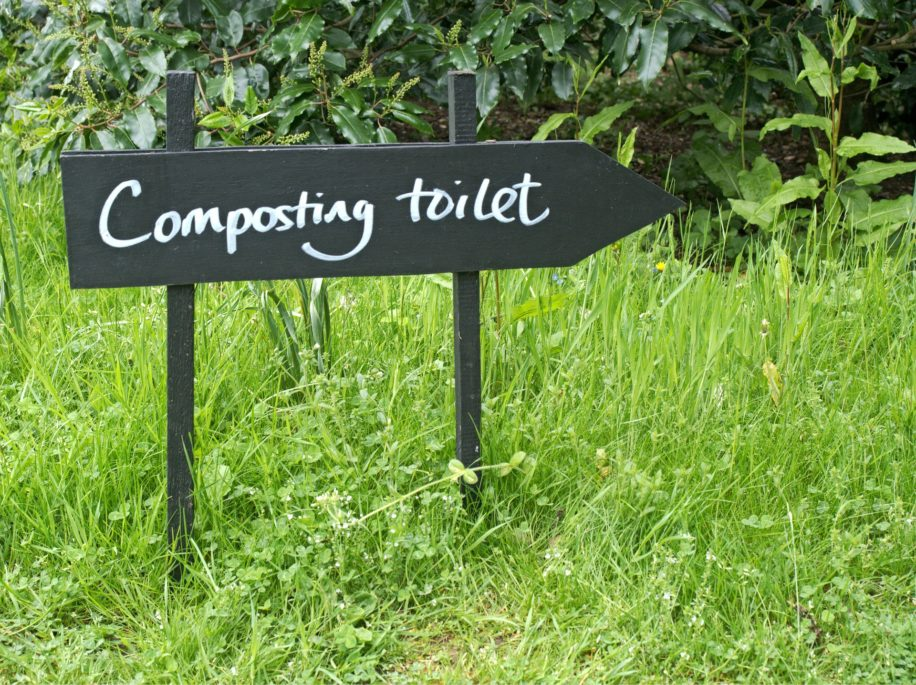 Cape Town's water crisis water saving tips composting toilet