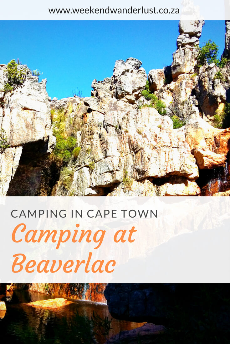 When it comes to camping spots that are surrounded by incredible natural beauty, the Western Cape has absolutely no shortage. The Beaverlac camping site is a large campsite situated on the Grootfontein farm connecting the Groot Winterhoek Mountain Catchment Area and the Cederberg Leopard Conservation Area.