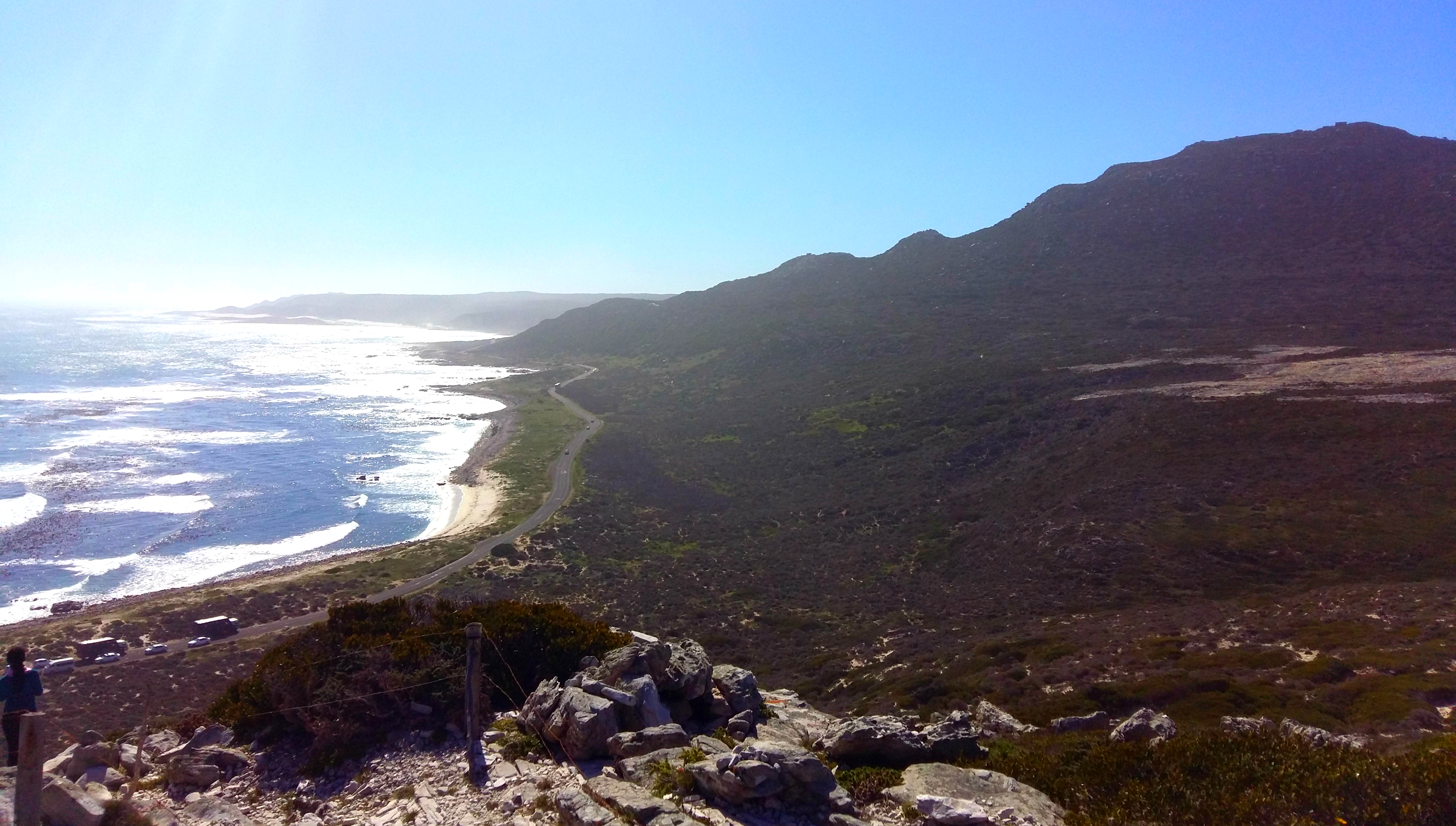 How to get into South African National Parks for (almost) free